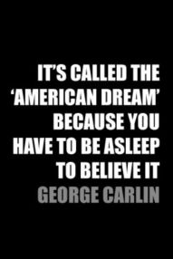 Carlin American Dream