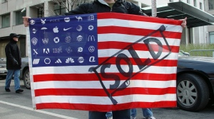 American_corporate_flag
